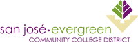 San Jose-Evergreen Community College District Logo