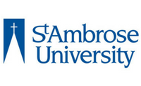 Logo for Employer St. Ambrose University