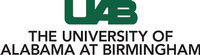 University of Alabama Birmingham Logo