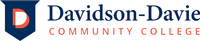 Davidson-Davie Community College Logo