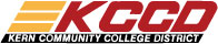 Kern Community College District Logo