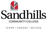 Logo for Employer Sandhills Community College
