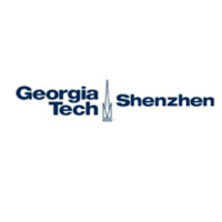 Georgia Tech Shenzhen Institute (GTSI) Logo